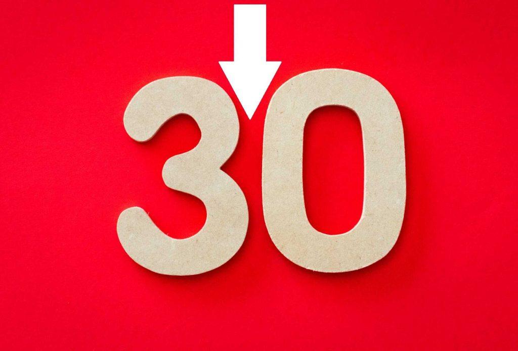 3 30 יום לידה ושביל גורל 30